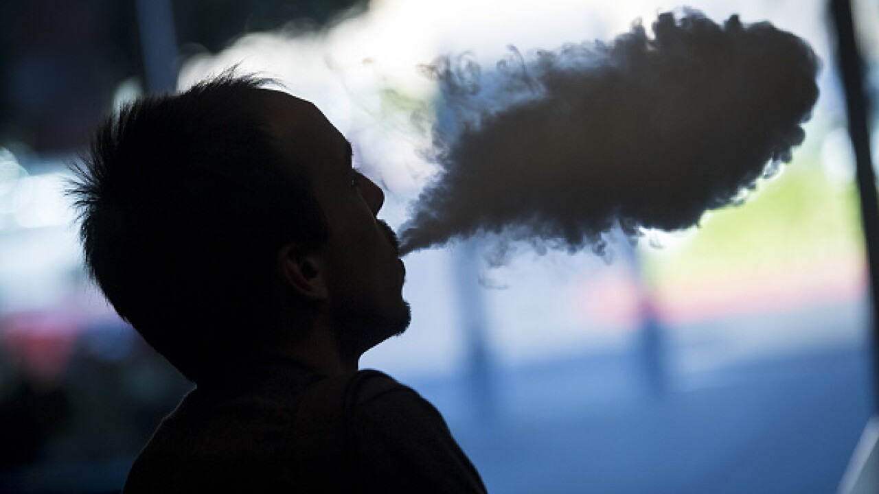 New York State tobacco and e-cigarette sales age may be going up to 21