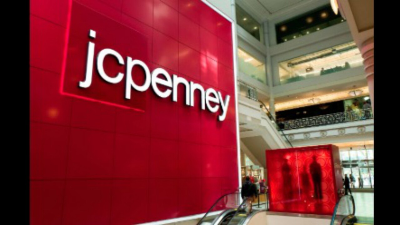 JCPenney could be kicked off the New York Stock Exchange because its stock is worth too little