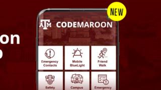 Code Maroon App