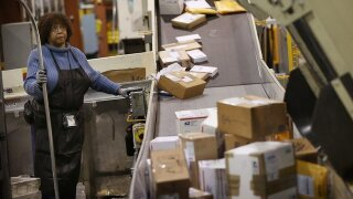 Eight Idaho post offices to extend Saturday hours for the holidays