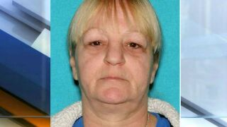 IMPD looking for missing woman