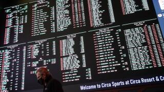 NFL-TV-Gambling Football