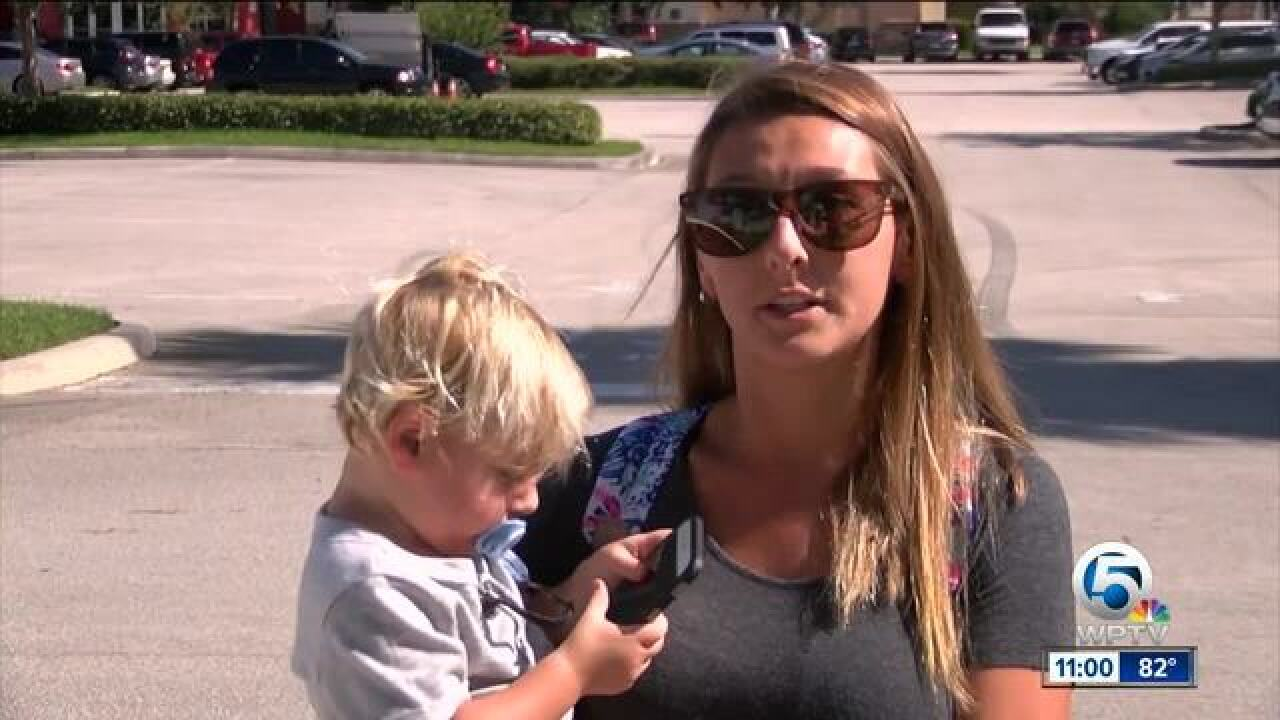 Ali Meyer: Local mom says LA Fitness in Tradition lost track of her son, gym now making changes