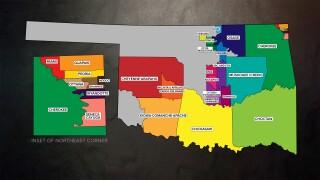 Native America: Tribal jurisdiction