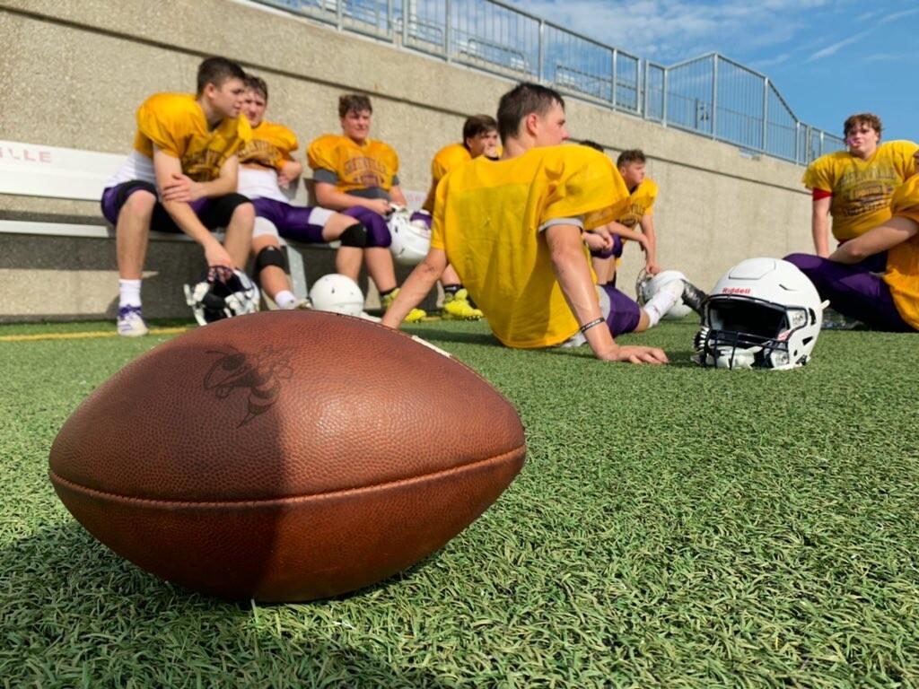 Greenville football season preview