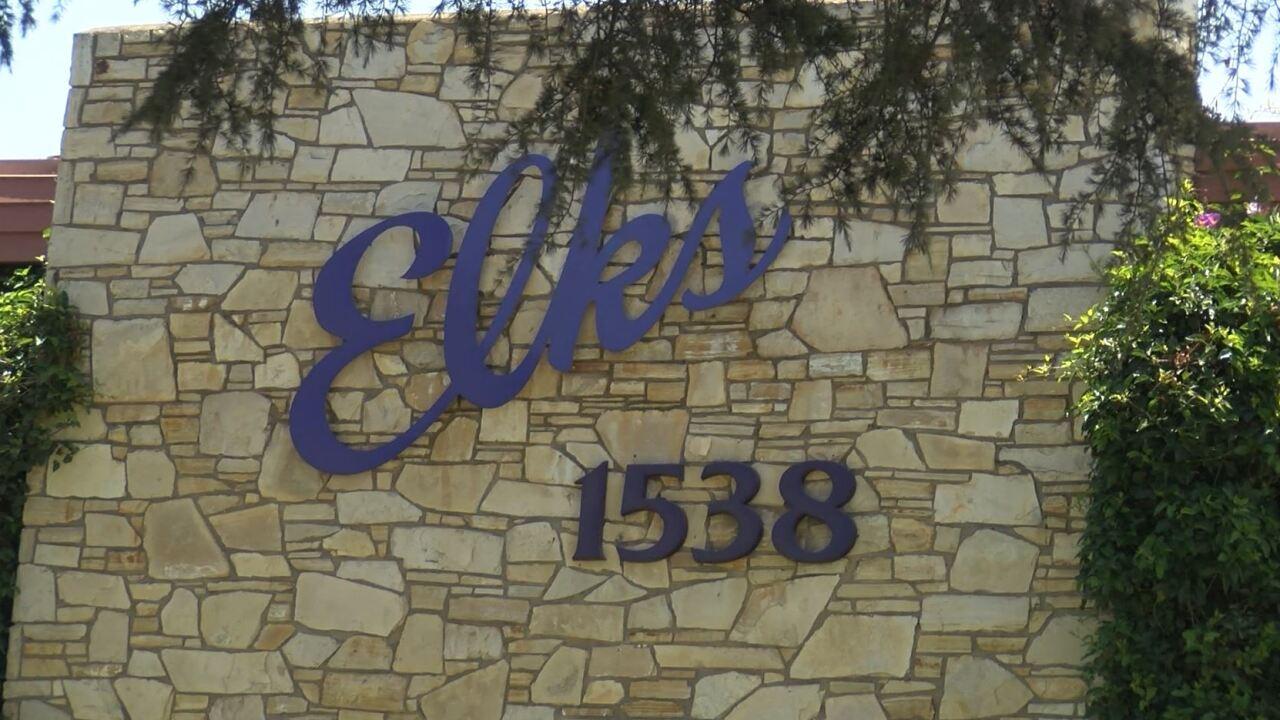 Santa Maria Elks Lodge.JPG