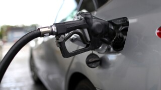 Gas prices stay the same in Western New York for the second straight week