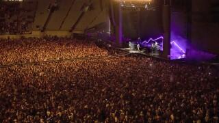 New Zealand Six60 Concert