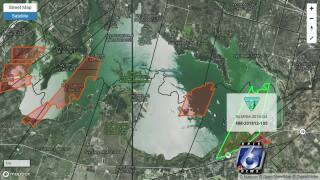 6 Investigates: Another 4,000 acres leased for Choke Canyon fracking