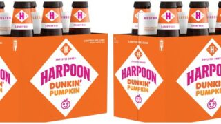 New Beer Is Inspired By Dunkin's Pumpkin Spice Latte