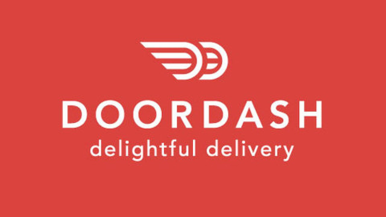 Image result for doordash