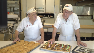 These brothers stay positive about their bakery despite COVID-19 hardships on small businesses