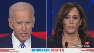 Health care, immigration dominate Democratic debate