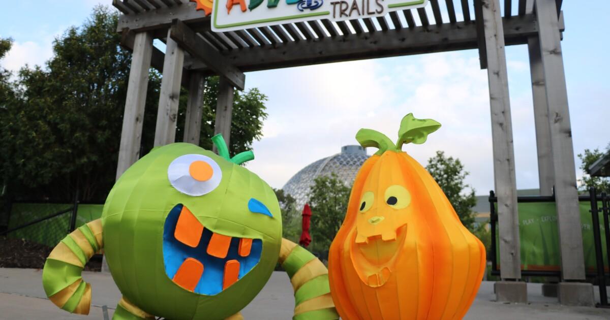"Henry Doorly Zoo details ""all-new"" Halloween-event series"