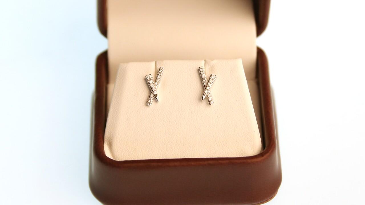 Tapered Diamond Earrings.jpg