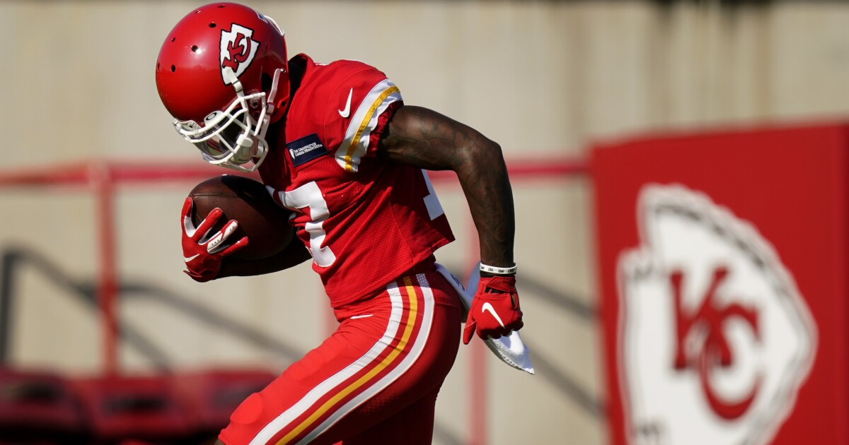 Chiefs in-depth: Despite low roster turnover, KC has breakout candidates