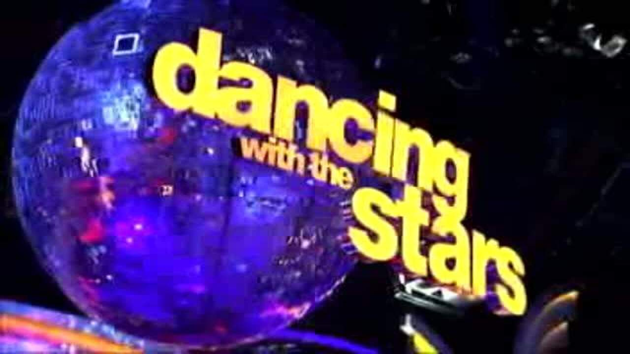 WATCH: Calvin Johnson, Jana Kramer compete on Dancing With The Stars