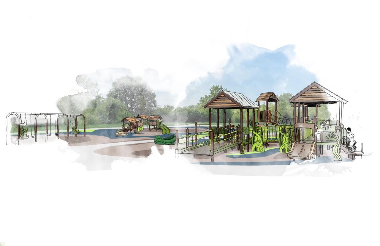 Inclusive Playground Watercolor – Moncus Park.jpg