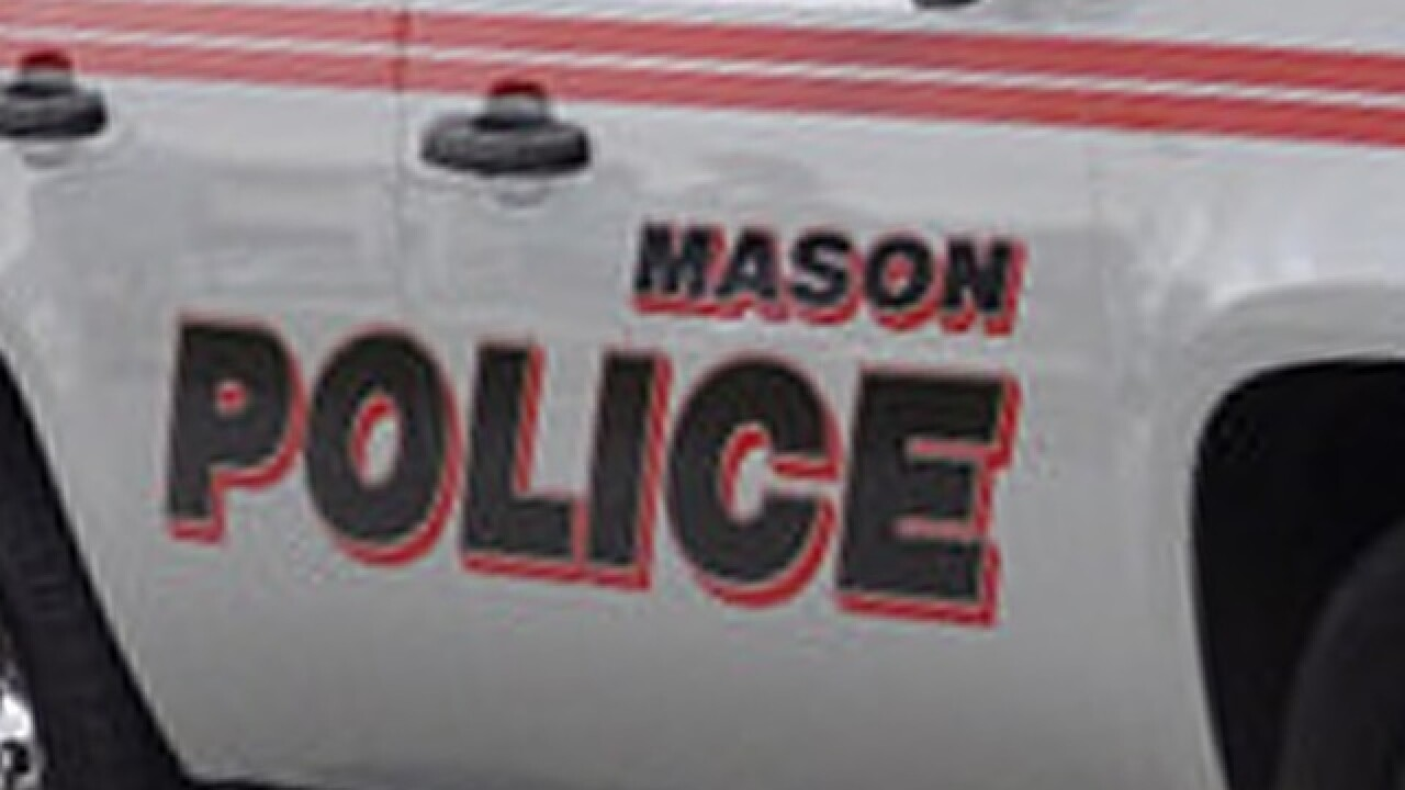 PD: 33-year-old found dead in Mason backyard