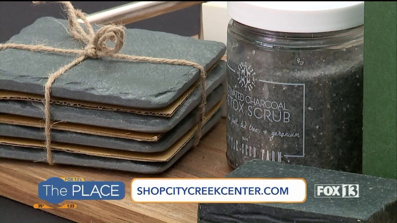 Last minute gift ideas at City Creek Center