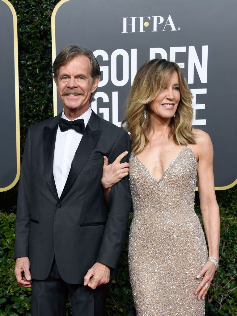 Photos: 2019 Golden Globe Awards in Los Angeles