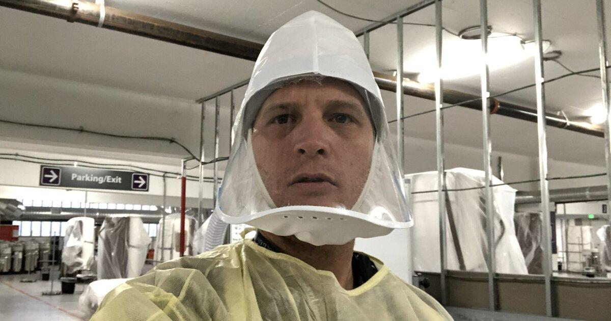 Nevada doctor responds to President Trump's 'fake' hospital claims