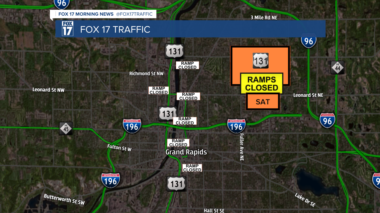 131 Ramps closed Wknd 4-24.png