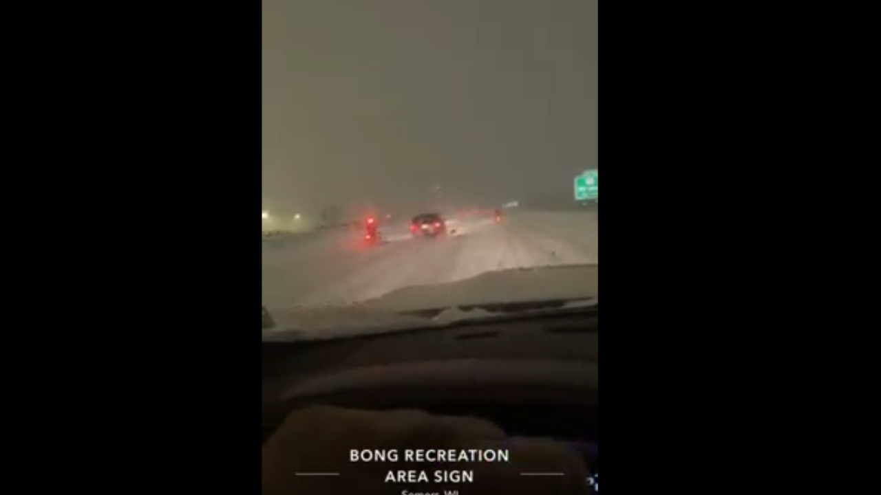 snowmobile kenosha