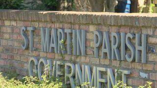 st martin gov