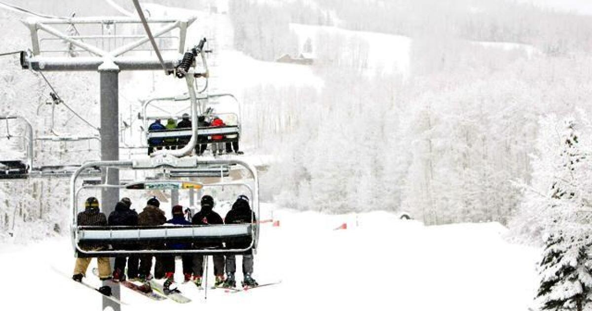 Granby Ranch owner surrenders ski area to avoid foreclosure