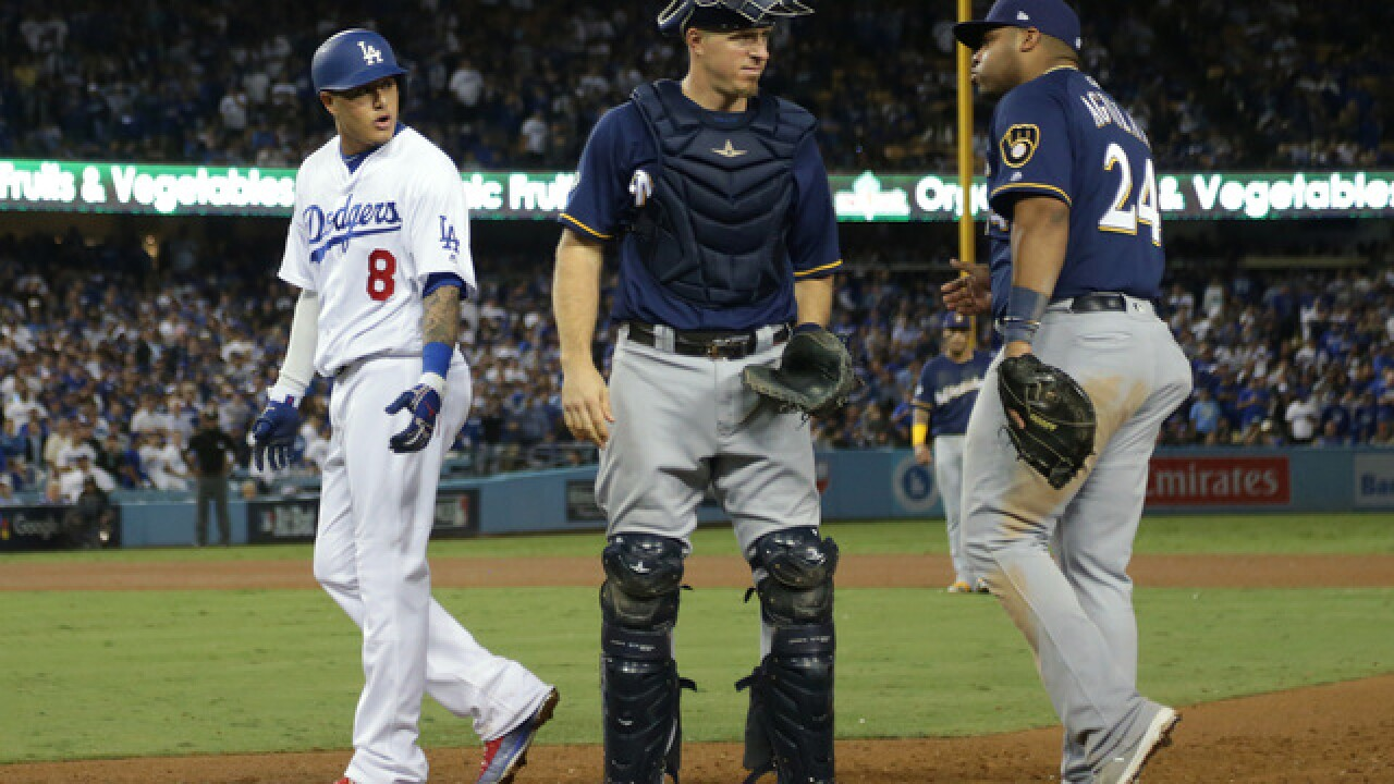 Dirty player? 5 other times Manny Machado has been involved in questionable plays