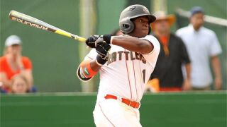 The Rattlers four runs and 13 hits were the most in program history in an NCAA Regional game.