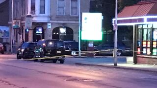 Shooting leaves one dead at 5th and Center