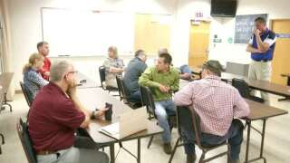Lewis and Clark County leaders discuss fires and emergency preparations