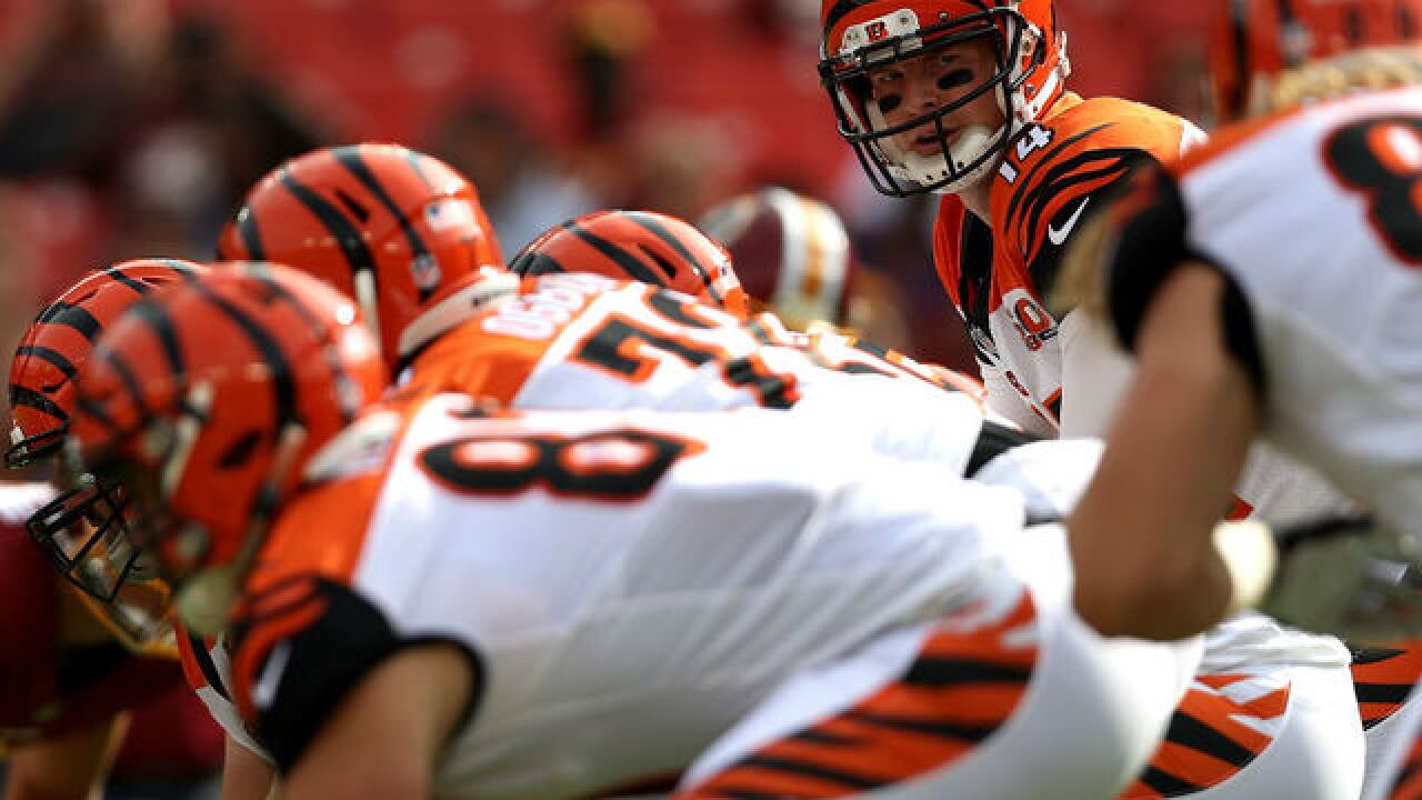 Fay: Bengals looking to move on from Ravens loss -- and quickly