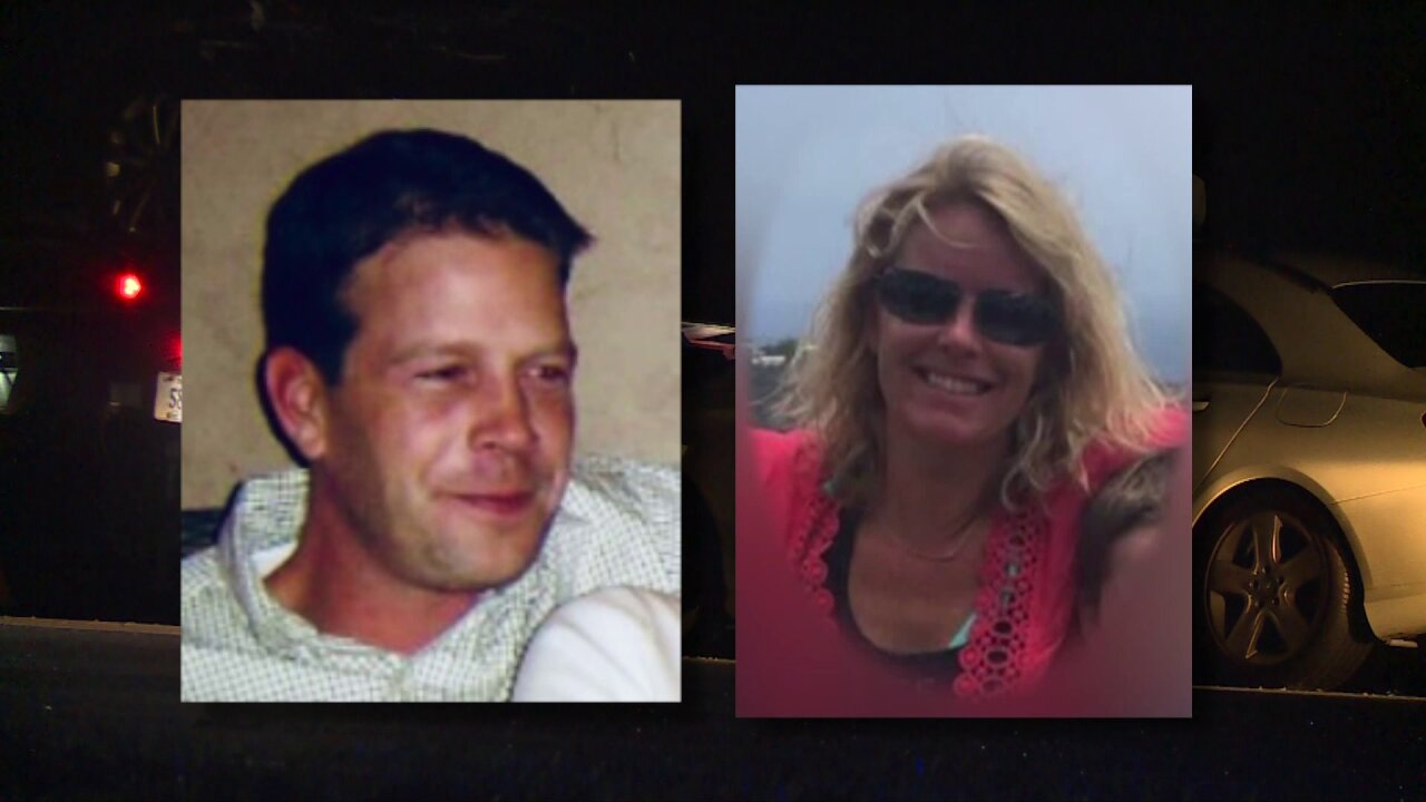 Brothers remember couple who died in 'selfless act' on Route288