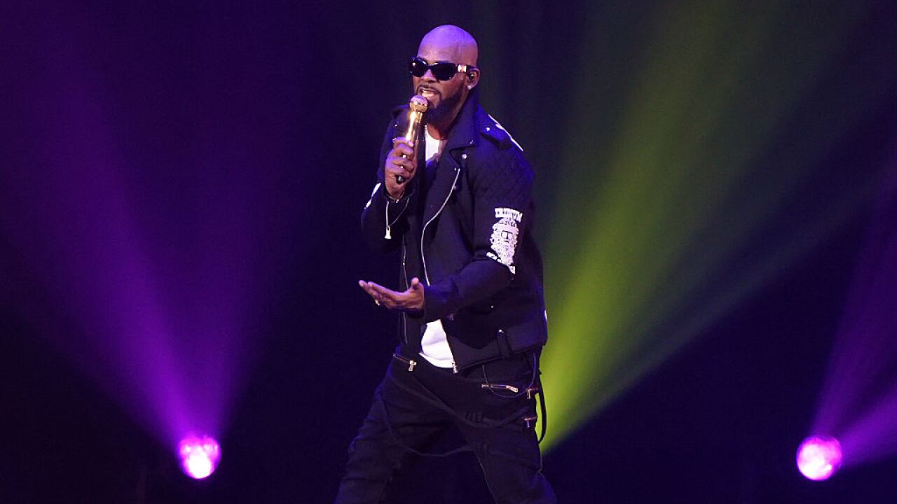 Surviving R  Kelly' spurs follow-up calls from DA, attorney