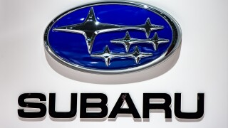 Over 366,000 Subaru Foresters recalled over airbag issues