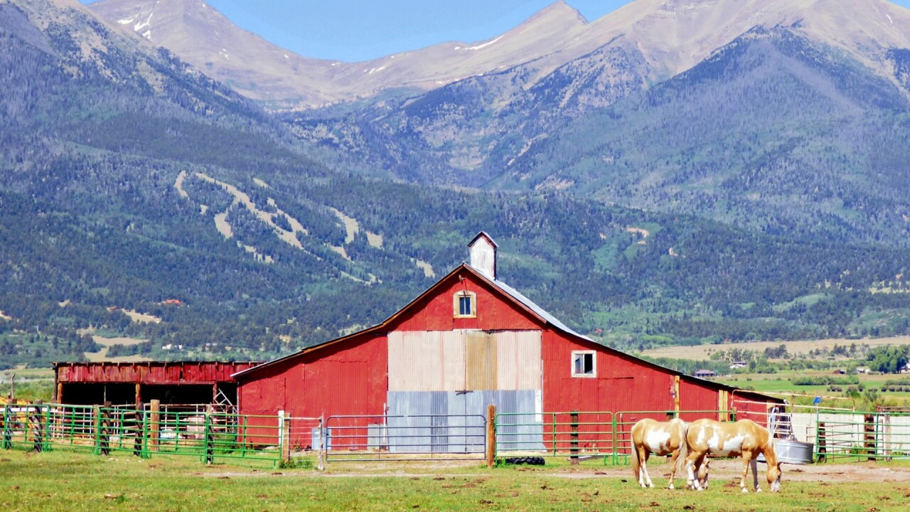 Westcliffe Ranch