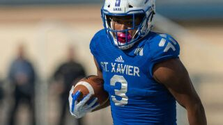 St. Xavier RB Chris Payne has a unique perspective on Colerain rivalry