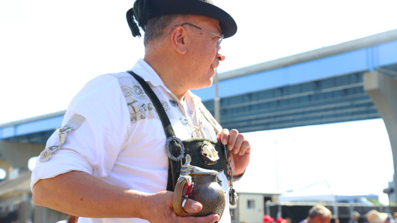 5 things you need to know about this weeekend's German Fest