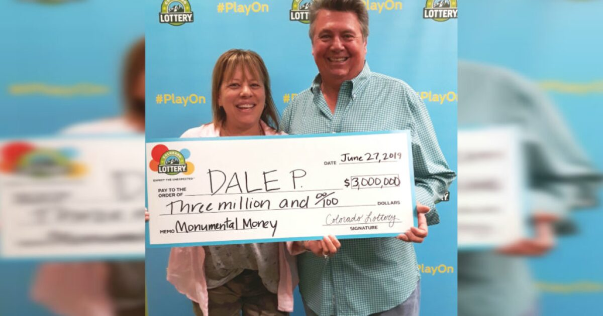 Springs store sells $3 million winning scratcher