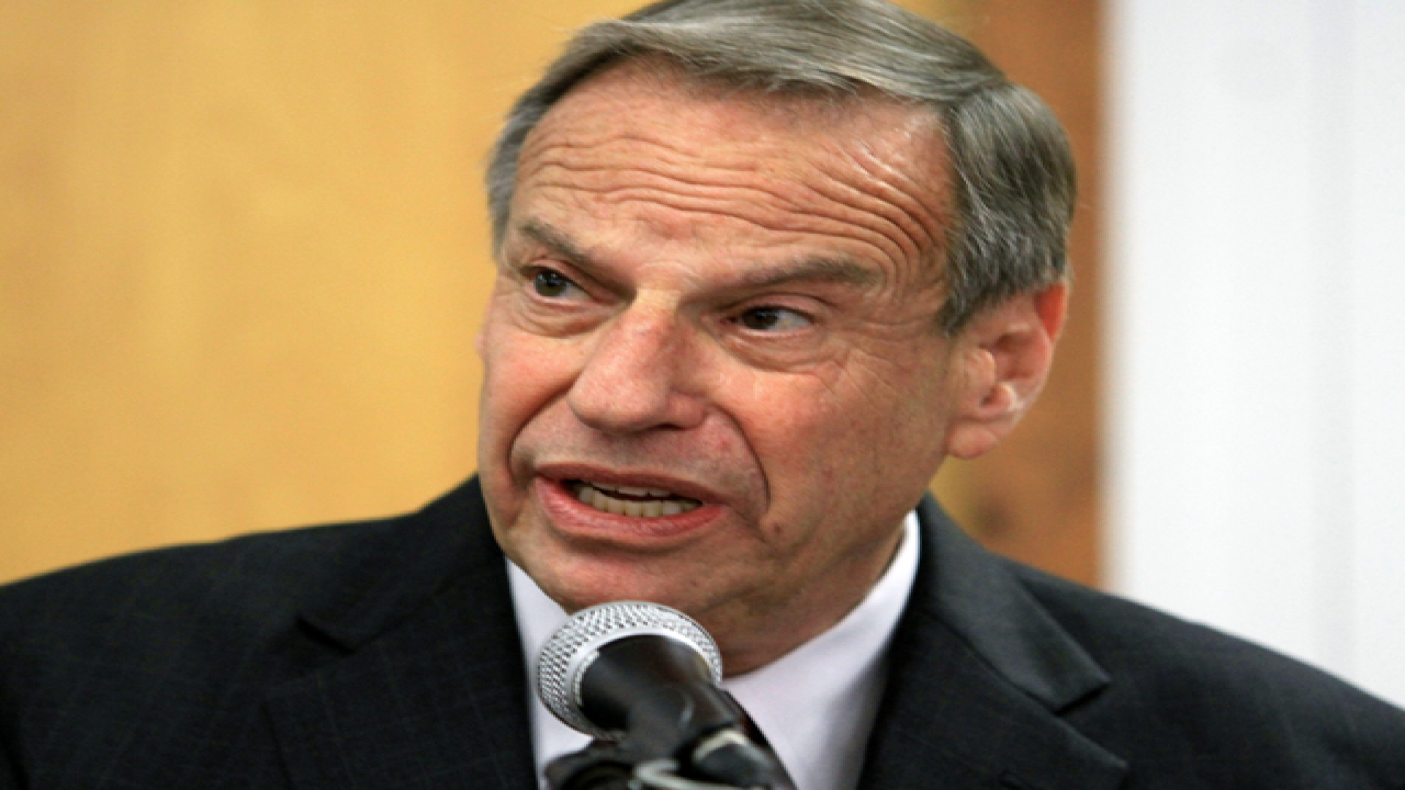 Filner's sexual harassment trial starts Monday