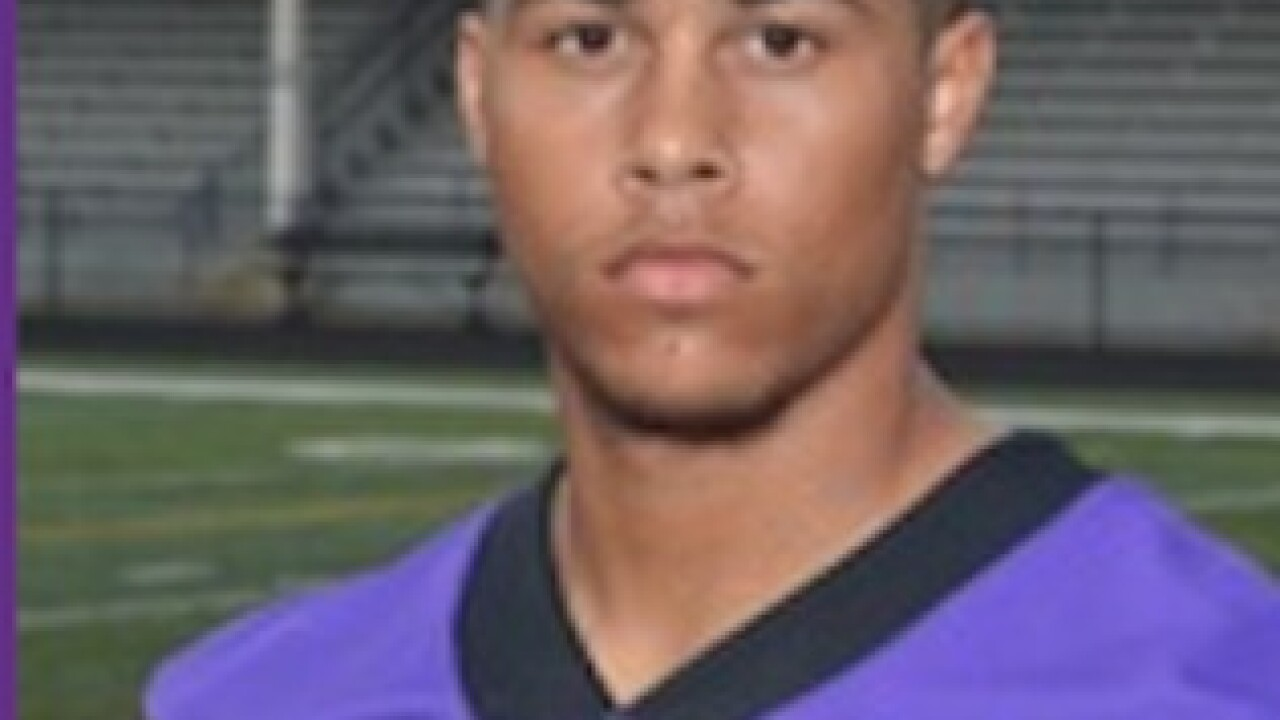 Mount Union QB arrested on warrant out of Fla.