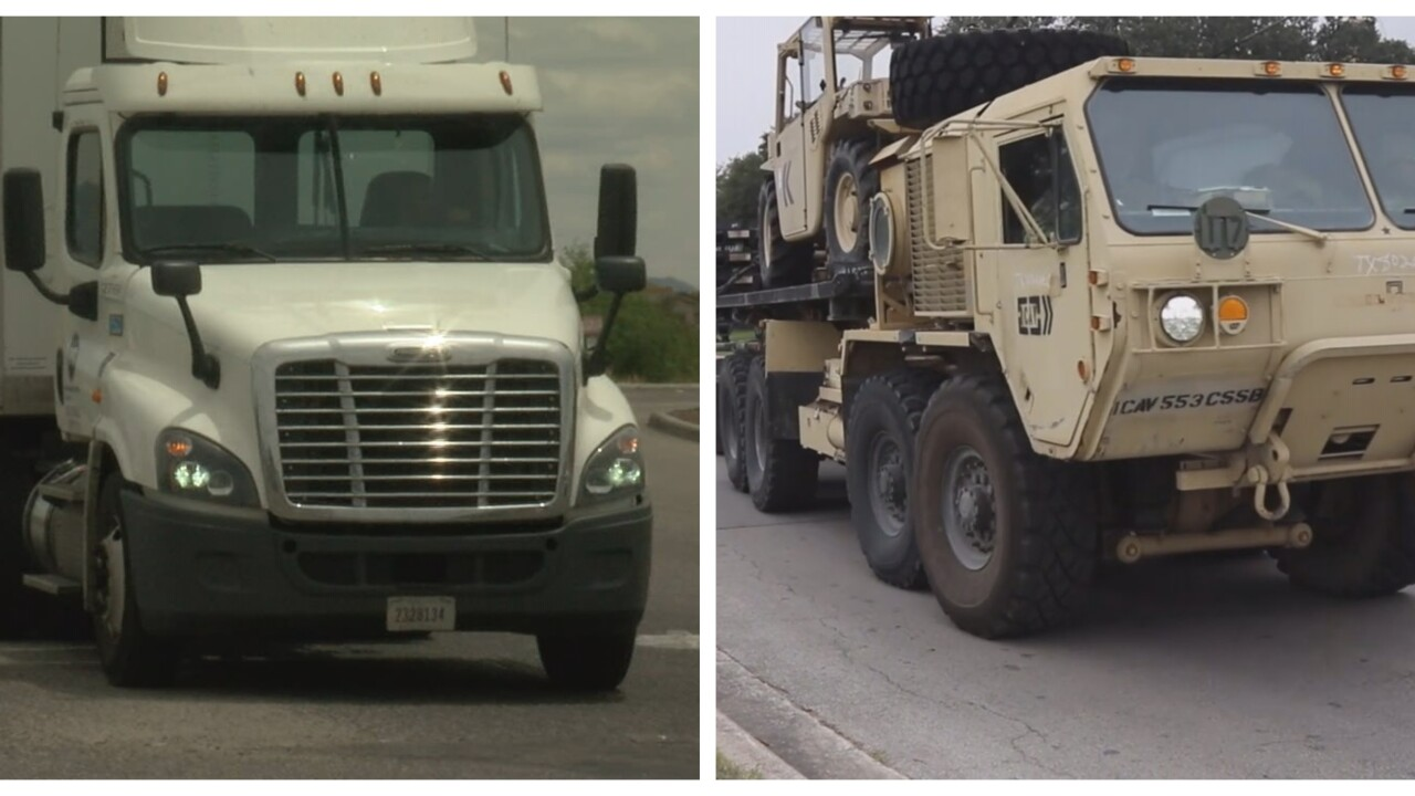 2019-05-10 Military truckers collage.jpg