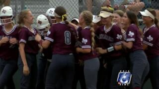 No doubt about it! Calallen stuns The Colony to charge into title game