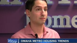 Expert: Omaha housing market undergoing correction