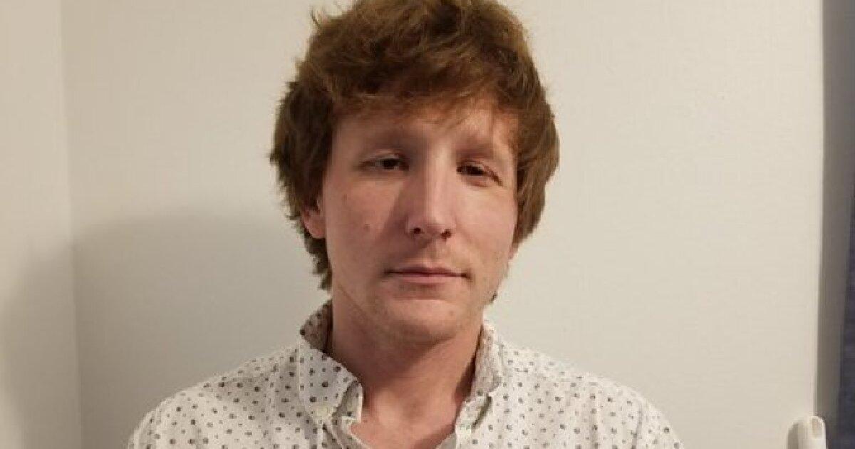 Merriam police seek help to locate missing man