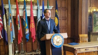 Gov. Bullock announces first COVID-19 vaccine shipment for Montana could arrive mid-December