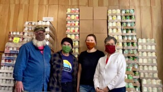 FAST Blackfeet pantry preparing to go mobile as they fight food insecurity on the Blackfeet Reservation